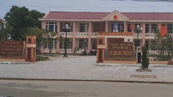 Huế: Phó chủ tịch xã và Chủ tịch Hội Nông dân bị thôi việc vì dùng bằng giả