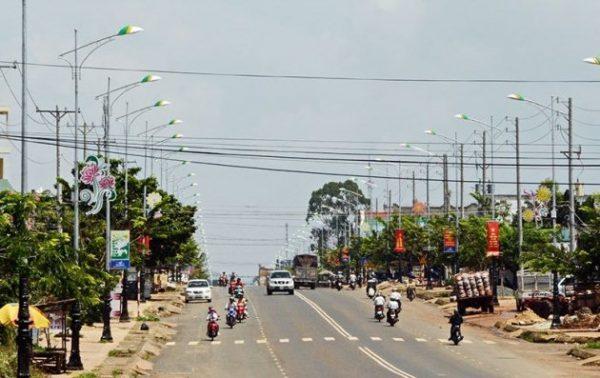 Tiếp tục rà soát, xem xét về nguồn gốc và quá trình quản lý, sử dụng đất của các hộ dân tại Lâm Đồng