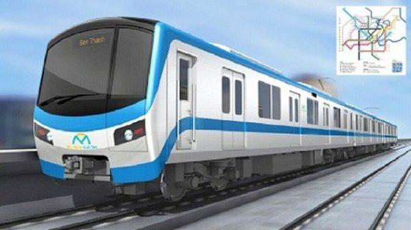 UBND TP Hồ Chí Minh phê bình chủ đầu tư dự án metro số 2