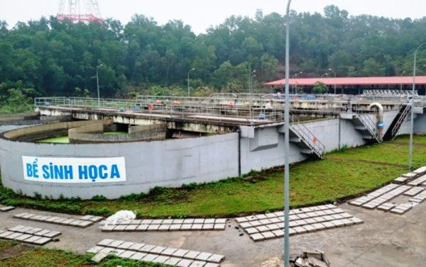 """Nhà máy xử lý nước thải TP Thái Nguyên """"đắp chiếu"""" đến bao giờ?"""