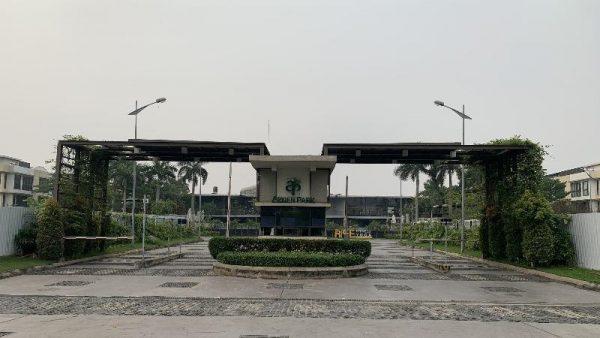 """Hà Nội Garden City bị tố """"chiếm dụng vốn"""" của khách"""