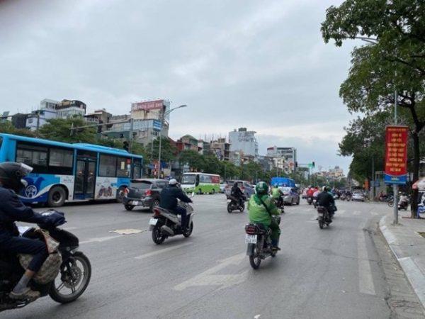 Hà Nội: Yêu cầu UBND quận Hai Bà Trưng rút kinh nghiệm