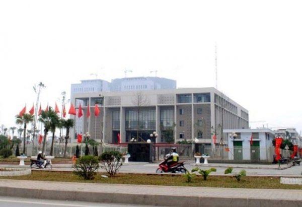 Hà Nội: UBND quận Hà Đông giải quyết tố cáo không đúng quy định