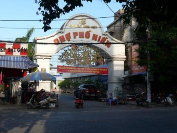 Hưng Yên: Nhiều sai phạm tại các dự án trung tâm thương mại và chuyển đổi chợ