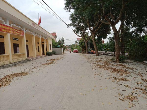 Bắc Giang: Ngân sách thiệt hại, người dân bức xúc tại Yên Dũng