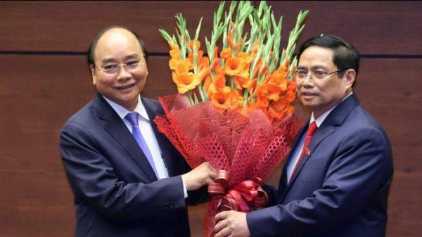 Tân Thủ tướng Phạm Minh Chính và những dấu ấn nơi đất Mỏ