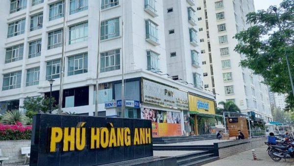 Lùm xùm tại chung cư Phú Hoàng Anh: Cơ quan điều tra vào cuộc
