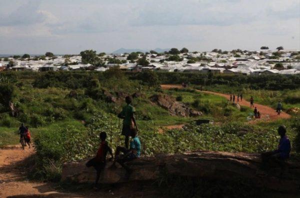 Tham nhũng làm dấy lên lo ngại mới về viện trợ cho Nam Sudan