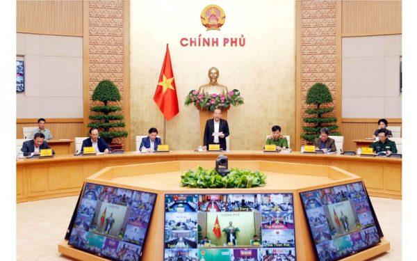 Phó Thủ tướng Thường trực Trương Hòa Bình: Cần làm rõ có hay không việc chống lưng xe quá tải?