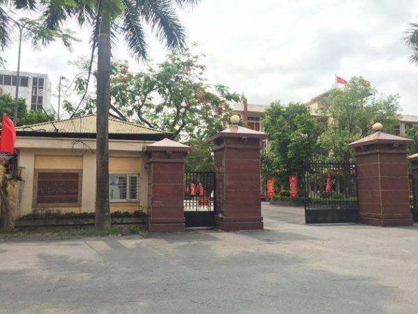 Huyện Ứng Hoà, thành phố Hà Nội: Cần sớm thực hiện dứt điểm kết luận nội dung tố cáo