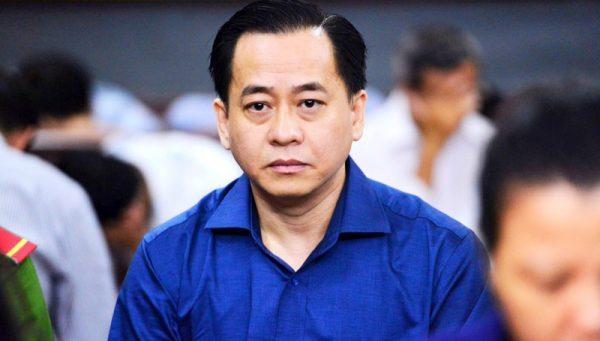 VKSND Tối cao trả hồ sơ vụ Phan Văn Anh Vũ và 'thầy phong thủy