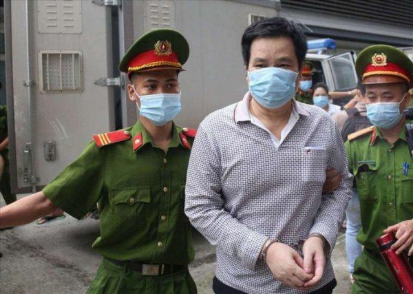 """Xét xử vụ án Nhật Cường buôn lậu khiến ông Nguyễn Đức Chung """"ngã ngựa"""""""