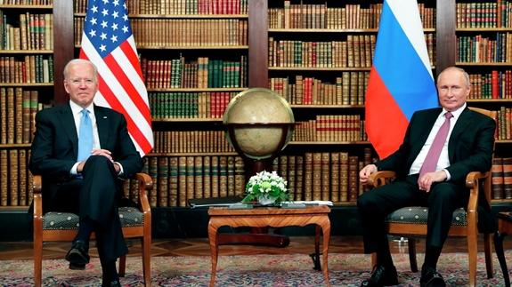 Mở ra triển vọng cải thiện quan hệ Nga – Mỹ
