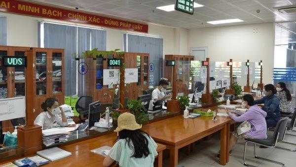 Triển khai gói hỗ trợ 26.000 tỷ đồng tại Hà Nội: Tạo thuận lợi nhất cho người dân
