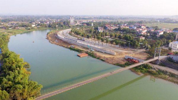 Thái Nguyên: Dự án BT hơn 18.000 tỷ đồng có vi phạm do vượt thẩm quyền