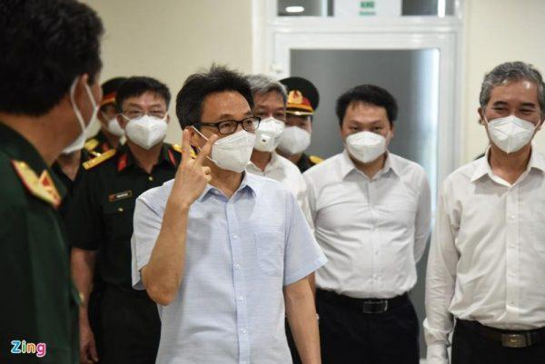 TP Hồ Chí Minh: Tăng cường xử lý vi phạm trong khu phong tỏa