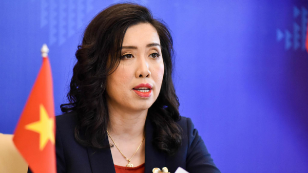 Việt Nam hoan nghênh các nước chia sẻ công nghệ, vaccine ngừa Covid-19