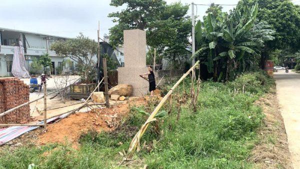"""Phú Thọ: Bất thường quanh quyết định """"thu hồi đất làm bãi giữ xe"""""""