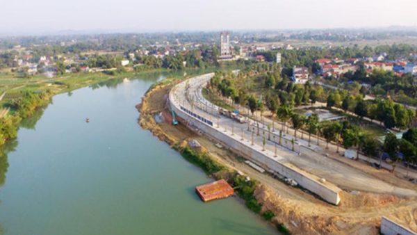 Dự án hệ thống chống lũ lụt sông Cầu: Bất thường khi chỉ định liên danh nhà đầu tư