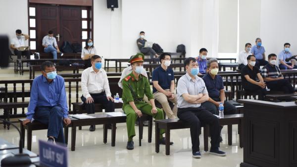 Phúc thẩm vụ Ethanol Phú Thọ: Công ty Mai Phương đề nghị bồi thường 13 tỷ đồng thay cho Trịnh Xuân Thanh