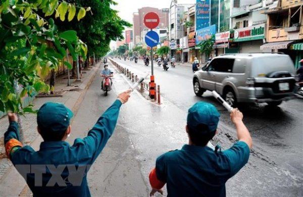 TP Hồ Chí Minh chuẩn bị chắc chắn để bảo đảm an toàn cho nới lỏng giãn cách