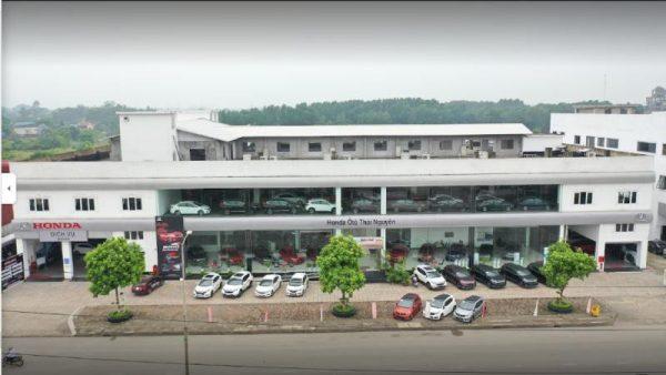 Vì sao bắt Giám đốc đại lý Honda ô tô Thái Nguyên?