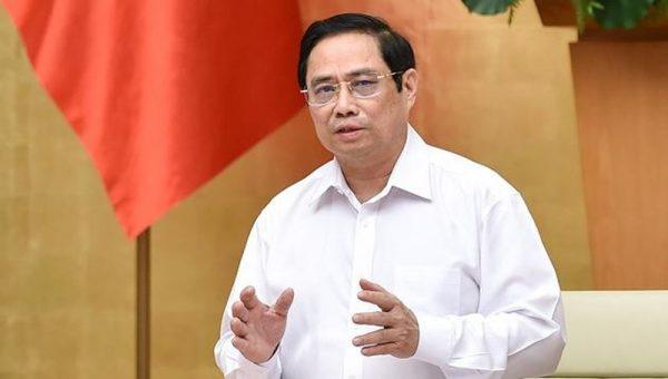 Thủ tướng ra 'tối hậu thư' cho Kiên Giang và Tiền Giang