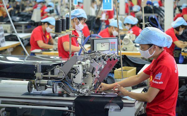 Tăng tốc phục hồi phát triển kinh tế – xã hội