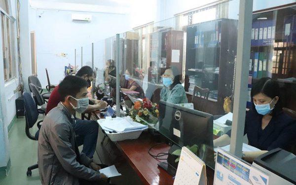 Đẩy nhanh hỗ trợ người lao động từ Quỹ Bảo hiểm thất nghiệp