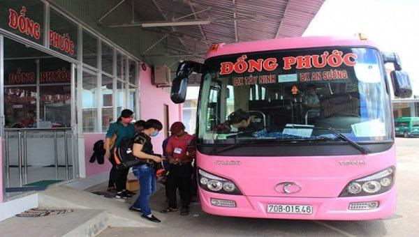 Tỉnh, thành nào có xe khách đi Hà Nội từ ngày 13/10?