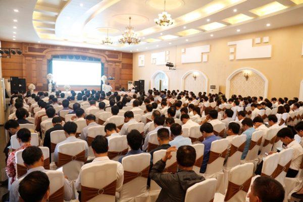 Hải Dương: Hơn 500 người được tập huấn Luật Phòng, chống tham nhũng