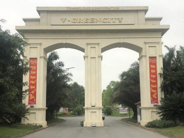 Hưng Yên: Vì sao UBND tỉnh không công khai kết quả thanh tra dự án V- Green City?