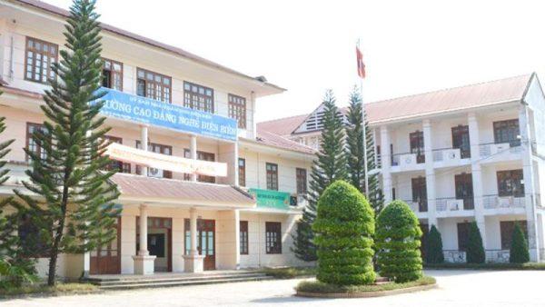 Thanh tra tỉnh chỉ ra nhiều vi phạm tại Trường Cao đẳng Nghề Điện Biên