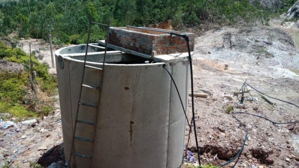Nghệ An: Dấu hiệu nhóm cán bộ huyện tự ý bán tài nguyên thiên nhiên?
