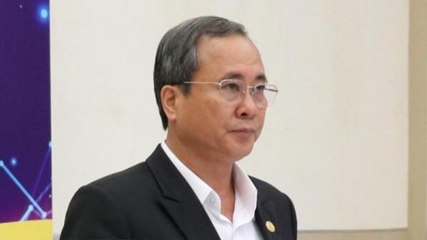 Cựu bí thư Bình Dương Trần Văn Nam gây thiệt hại hơn 1.000 tỷ đồng