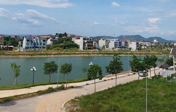 """Vi phạm về sử dụng đất tại Thành phố Thái Nguyên: Xử lý nghiêm để bịt """"lỗ hổng"""" vi phạm luật đất đai"""