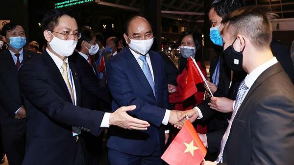 Chủ tịch nước tham dự chương trình Đại hội đồng Liên hợp quốc: Thông điệp Việt Nam tự cường, khát vọng và tầm nhìn phát triển