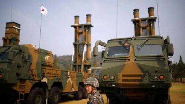 Chuẩn bị có cuộc họp về vấn đề hạt nhân của Triều Tiên