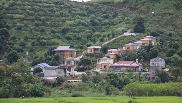 Loạn homestay không phép ở phố núi Mộc Châu