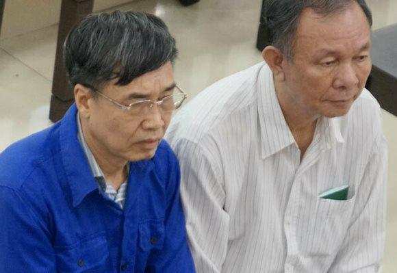 Khai trừ Đảng 2 nguyên Tổng Giám đốc BHXH Việt Nam, nguyên Giám đốc Sở GD&ĐT Quảng Ninh