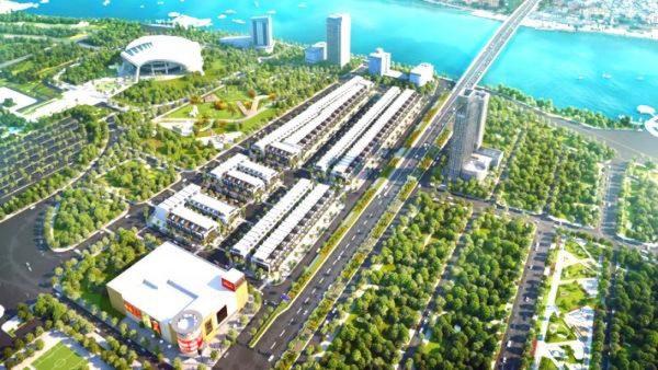 Nhiều vi phạm tại Dự án Halla Jeda Residence (Đà Nẵng)
