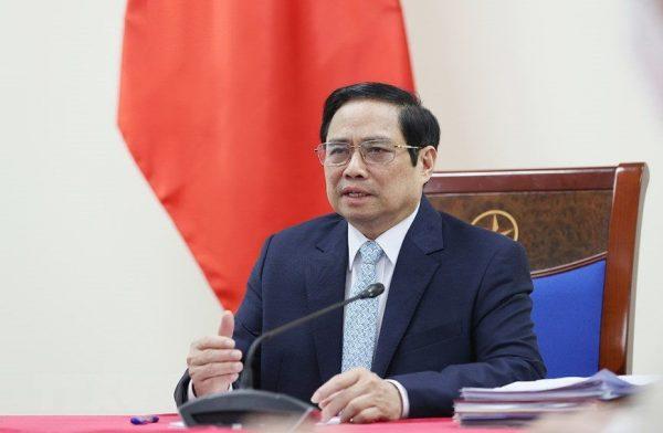 Việt Nam là một trong số ít các nước đang phát triển đóng góp tài chính cho cơ chế COVAX