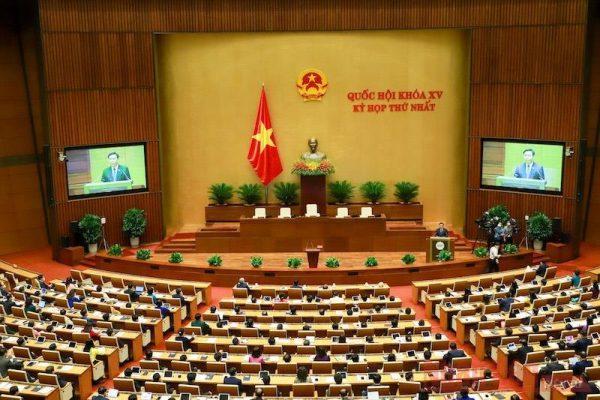 Nâng cao chất lượng xây dựng pháp luật, hoàn thiện thể chế, đáp ứng yêu cầu phát triển đất nước