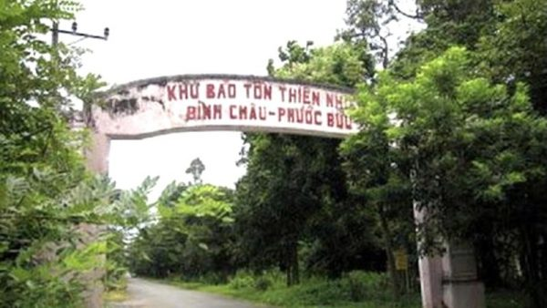 Bà Rịa-Vũng Tàu: Giao khoán hàng trăm ha rừng sai quy định