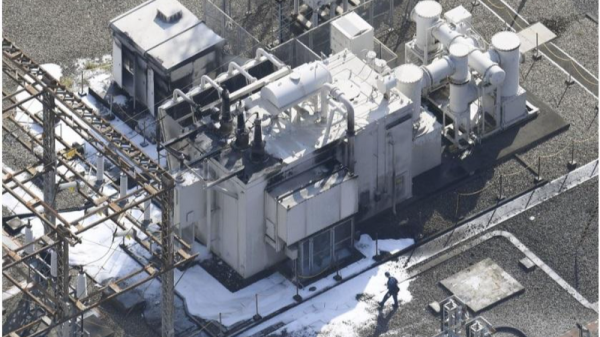 Hơn 230.000 người bị ảnh hưởng bởi trạm biến áp phát hỏa