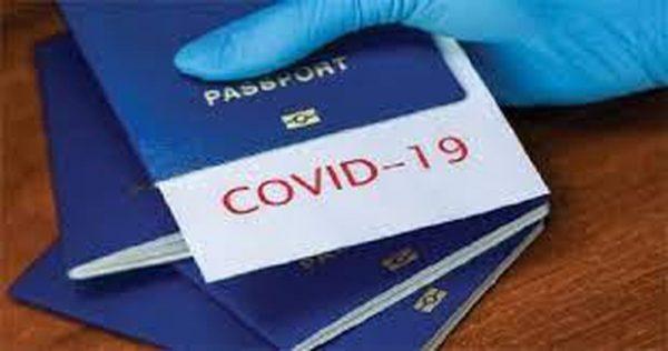 """Chính phủ đồng ý với bộ tiêu chí công nhận, sử dụng """"hộ chiếu vaccine"""""""